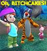 bitchcakes