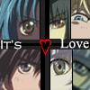 nikki_sama: It's love