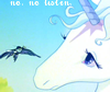 master of karate and friendship: last unicorn - listen