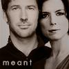 Mel: John & Elizabeth Meant