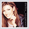 A Delta Goodrem Icontest