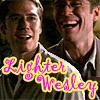 Lighter Wesley