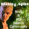 Seeking_Spike:A BtVS & AtS Fanfic Search Community