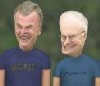 beavis cheney and buttbush