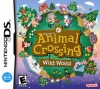 The wonderful world of Animal Crossing for the DS!