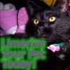 TrueXena: Limerize your Pets!