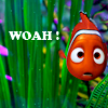 Mark: Nemo woah
