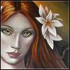 Robyn Goodfellow: flower