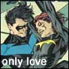 Only Love - Babs Dick