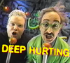 deep hurting - by Delwyn