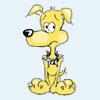 baltpup25: pouty pup