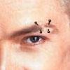 pierced!Spike