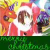 Christmas Ashton (Star Ocean 2/EX)
