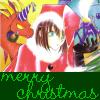 Christmas Ashton (Star Ocean 2/EX)