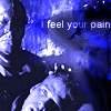 AstroGirl: Feel your pain