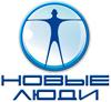 логотип Новые люди