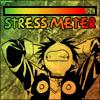 Train: stress meter
