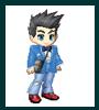 CartoonLij - Fem suit