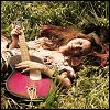 hippie guitar grrl