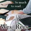 Wesley Wyndam-Pryce Recommendations