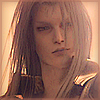 Sephiroth AC - sunset Sephy