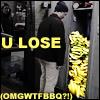 RM - U LOSE