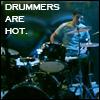 VM - drummers