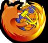 Lenin, communism, Soviet Firefox