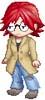 Rachel: Animecon