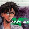 Hakkai save me MB: faded_lace