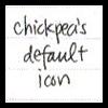 chickpea userpic