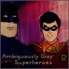 K2: ambiguously gay