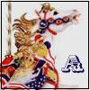 Alryssa: Carousel Horse