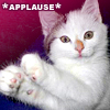 Ruth: Kittens - Applause