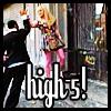 shakinbacon22: High Five!