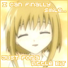 kisa souma, fruits basket, smile