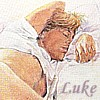 Amanda: Luke in Bed