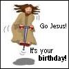 Jesus Pogo (Jacky)