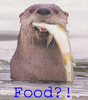 Terminotaur: food
