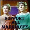 Korey: spirk marriage