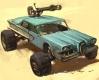 FO3 Warcar