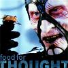 AstroGirl: brain food