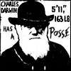 Charles has a posse