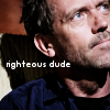 Imaginary Researcher: Gregory House - khohen1
