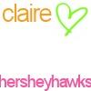 Hersheyhawks Kisses