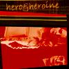 Fangirlage like WHOA.: HP // H&Hr - Hero & Herione