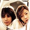 Arashi   Aiba/Nino (mirror)