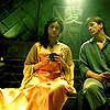 Chexee: Firefly -- Mal & Inara sitting