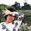 Arashi | Nino (*hiss* IT BURNS.)