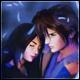 Rinoa and Squall